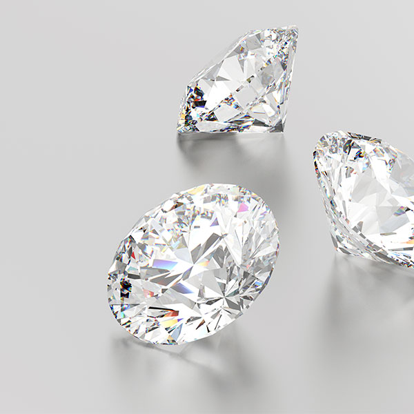 diamond guide - Sanborn's Jewelers