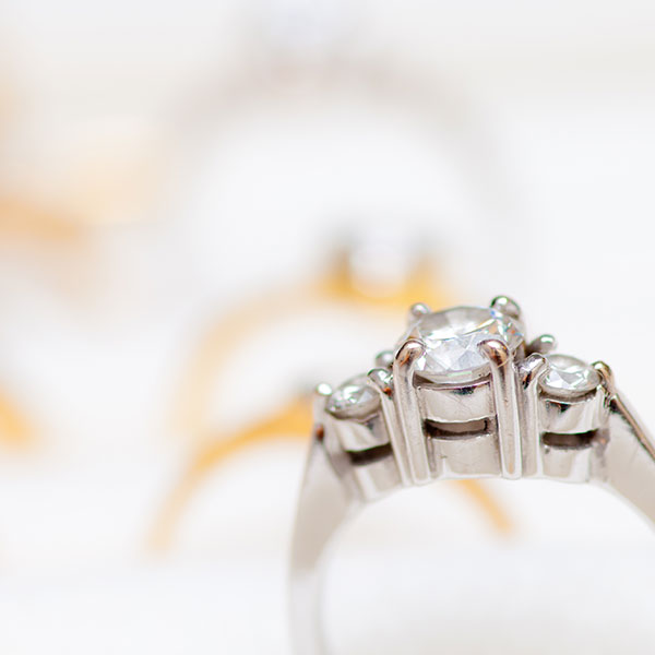 ring styles - Sanborn's Jewelers