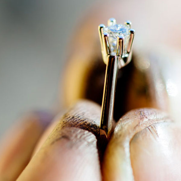 jewelry repairs - Sanborn's Jewelers